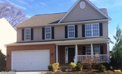 Severn Single Family Home For Sale: 1504 Fall Moon Drive
