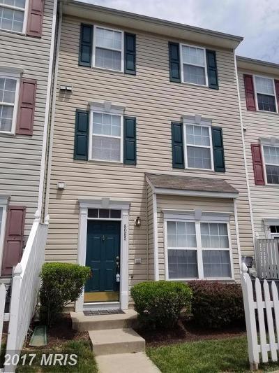 Glen Burnie Single Family Home For Sale: 310 Ridgely Road