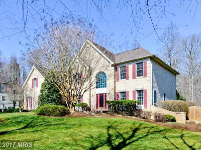 Crownsville Single Family Home For Sale: 1508 Brewster Gate Road