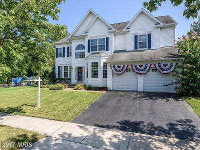 Severn Single Family Home For Sale: 819 Northridge Way