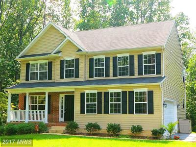 Arnold Single Family Home For Sale: 232 Bay Dale Drive