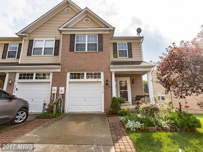 Odenton Townhouse For Sale: 2532 Running Wolf Trail