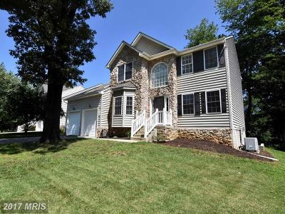Annapolis Single Family Home For Sale: 1183 Summit Drive