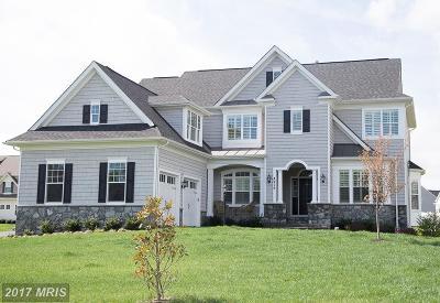 Gambrills Single Family Home For Sale: Basil Hall Ct