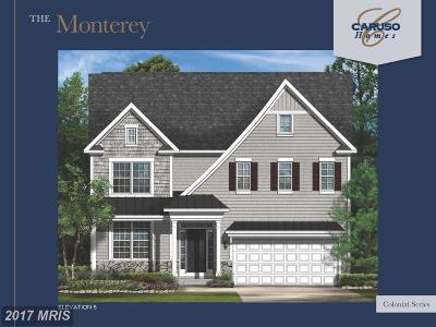 Davidsonville Single Family Home For Sale: 3481 Savannah Drive