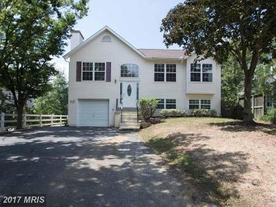 Annapolis MD Single Family Home For Sale: $200,000