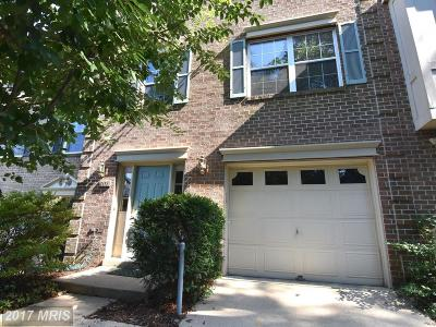 Arnold Townhouse For Sale: 703 Mashie Court