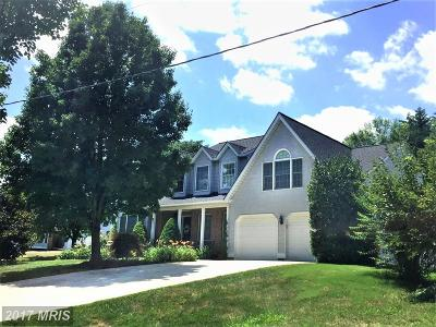 Linthicum Single Family Home For Sale: 6224 Medora Road