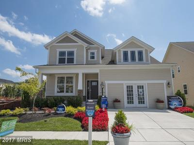 Severn Single Family Home For Sale: 7876 Sunhaven Way