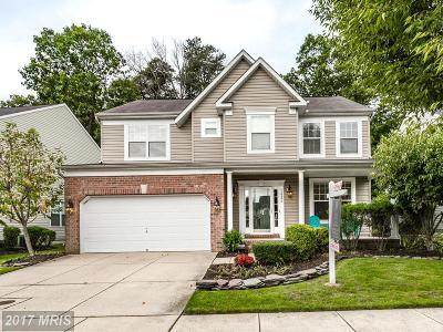 Single Family Home For Sale: 1026 Wheatfield Drive