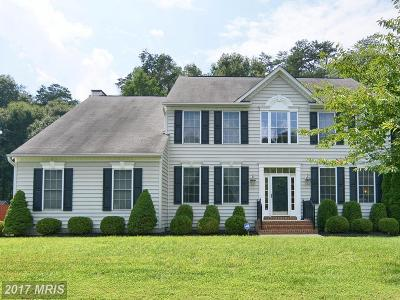 Severn Single Family Home For Sale: 413 Blairfield Court
