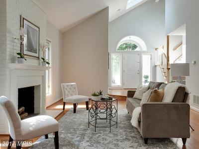 Annapolis Single Family Home For Sale: 1683 Kingsbridge Court