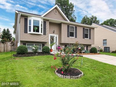 Glen Burnie Single Family Home For Sale: 7 McNeil Court