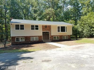 Severn Single Family Home For Sale: 1371 Dicus Mill Road