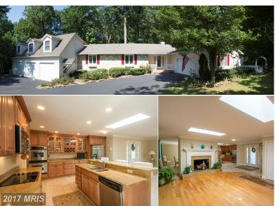 Annapolis Single Family Home For Sale: 106 Lancaster Court