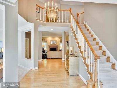 Severna Park Single Family Home For Sale: 508 Harlequin Lane