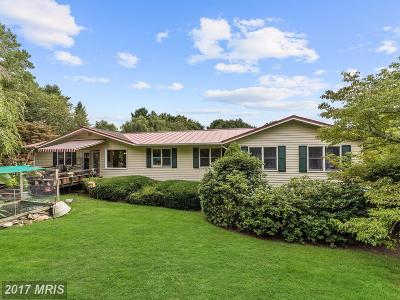 Harwood Single Family Home For Sale: 223 South River Clubhouse Road