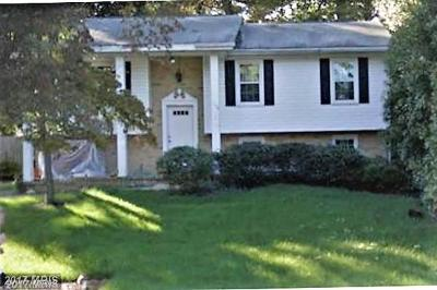 Annapolis Single Family Home For Sale: 1158 Hampton Road