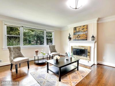 Severna Park Single Family Home For Sale: 510 Evergreen Road