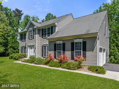 Pasadena Single Family Home For Sale: 181 Hickory Point Road