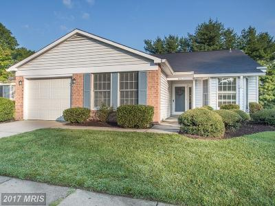 Annapolis Single Family Home For Sale: 878 Boatswain Way
