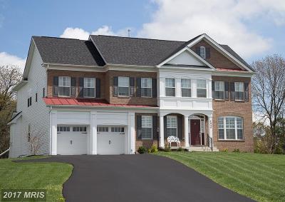 Gambrills Single Family Home For Sale: 2139 Basil Hall