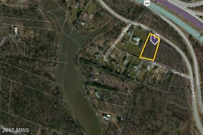 Annapolis Residential Lots & Land For Sale: 1049 Skidmore Drive