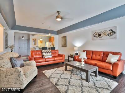 Piney Orchard, Eden Brook Condo For Sale: 8604 Wandering Fox Trail #401