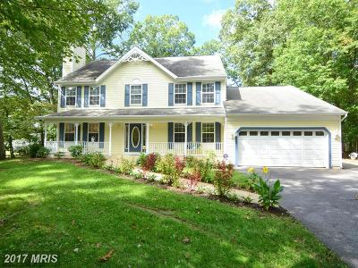 Severna Park Single Family Home For Sale: 530 Saint Martins Lane