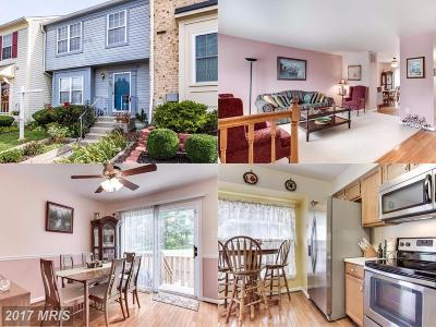 Odenton Townhouse For Sale: 520 Greencrest Lane