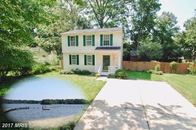Edgewater Single Family Home For Sale: 1746 Havre De Grace Drive