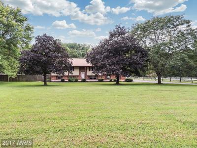 Harwood Single Family Home For Sale: 281 Sigma Drive