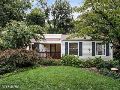 Severn Single Family Home For Sale: 277 Laguna Circle