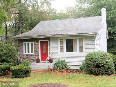 Pasadena Single Family Home For Sale: 7905 Belhaven Avenue