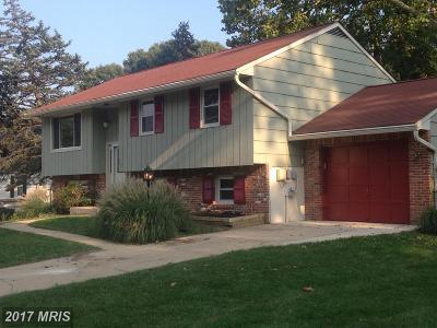 Arnold Single Family Home For Sale: 455 Mason Lane