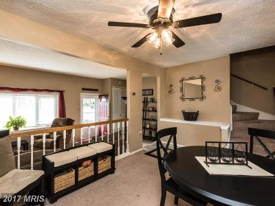 Millersville Townhouse For Sale: 190 Nathan Way