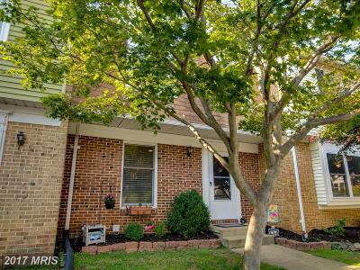 Arnold Townhouse For Sale: 402 Colonial Ridge Lane