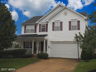 Anne Arundel Single Family Home For Sale: 1301 Aleika Court