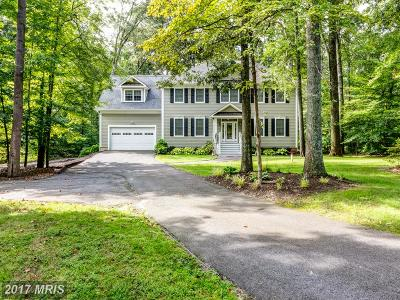 Gambrills Single Family Home For Sale: 1505 Defense Highway