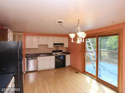 Severna Park Single Family Home For Sale: 289 Berkeley Drive