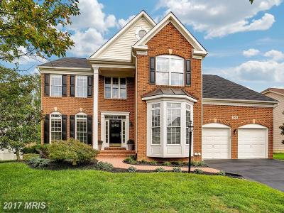 Odenton Single Family Home For Sale: 1518 Star Stella Drive