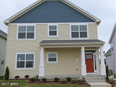 Annapolis Single Family Home For Sale: 1342 Tydings Road