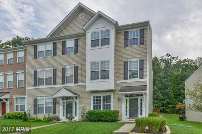 Odenton Townhouse For Sale: 2629 Gray Ibis Court