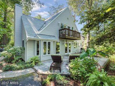 Annapolis Single Family Home For Sale: 1230 Crummell Avenue