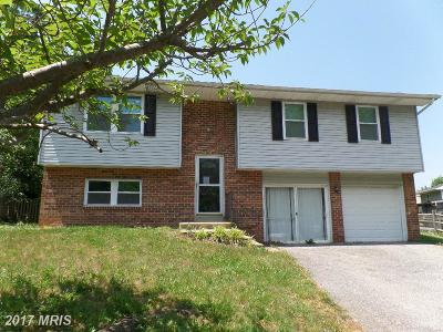 Annapolis Single Family Home For Sale: 943 Starfish Court