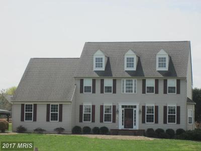 Arnold MD Single Family Home For Sale: $599,000