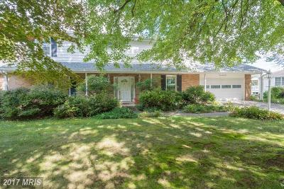 Millersville Single Family Home For Sale: 772 Mesa Road S