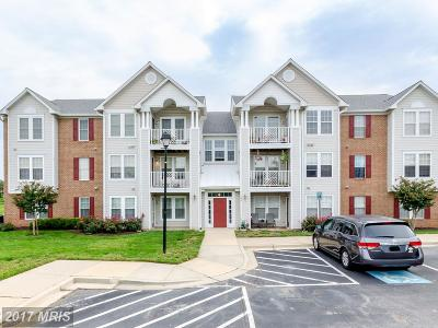 Odenton Condo For Sale: 704 Orchard Overlook #101