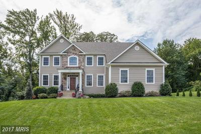 Crownsville Single Family Home For Sale: 513 Teak Road