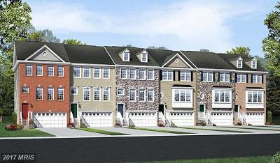 Millersville Townhouse For Sale: 120 Merlot Street